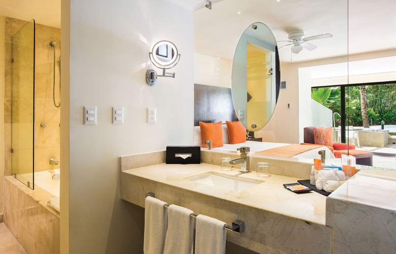 Sunscape Akumal Beach Resort & SPA - Room - 15