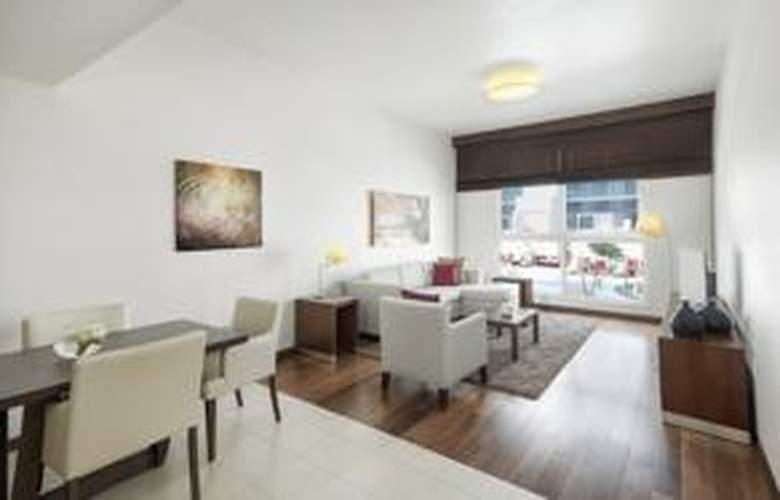 Hyatt Place Dubai Al Rigga - Room - 15