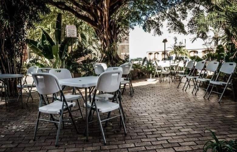 Riverside Durban - Terrace - 37