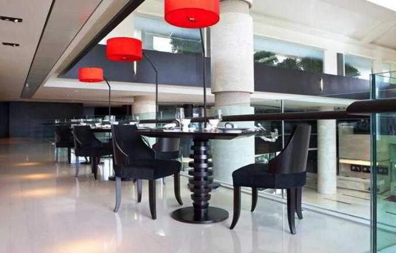 Le Meridien Xiamen - Restaurant - 8