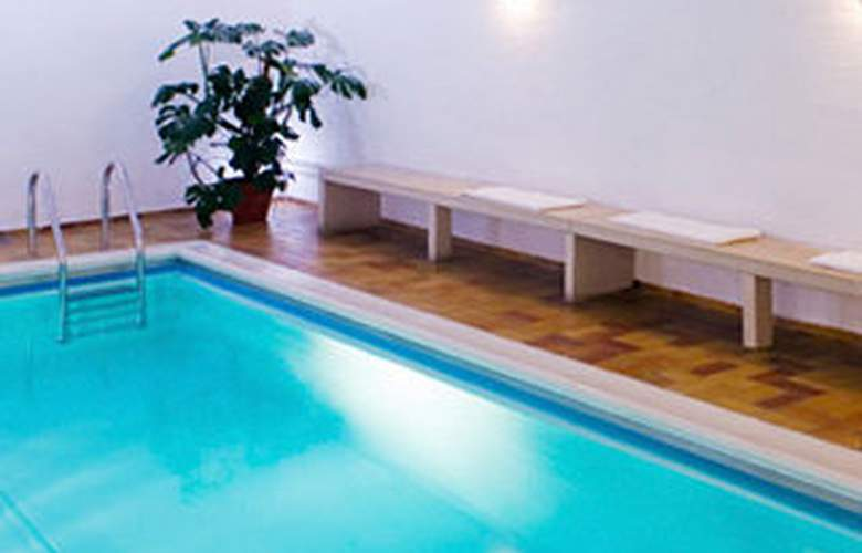 Exe Vienna - Pool - 3