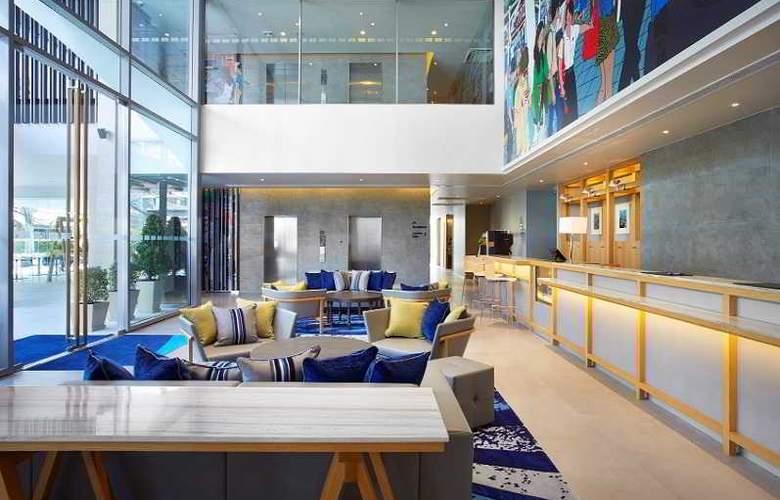 Holiday Inn Express Bangkok Sathorn - General - 1