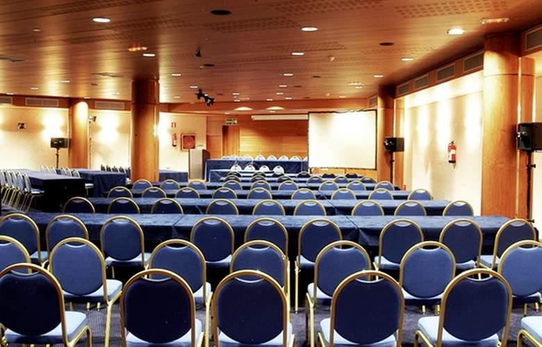 Arrecife Gran Hotel & Spa - Conference - 4