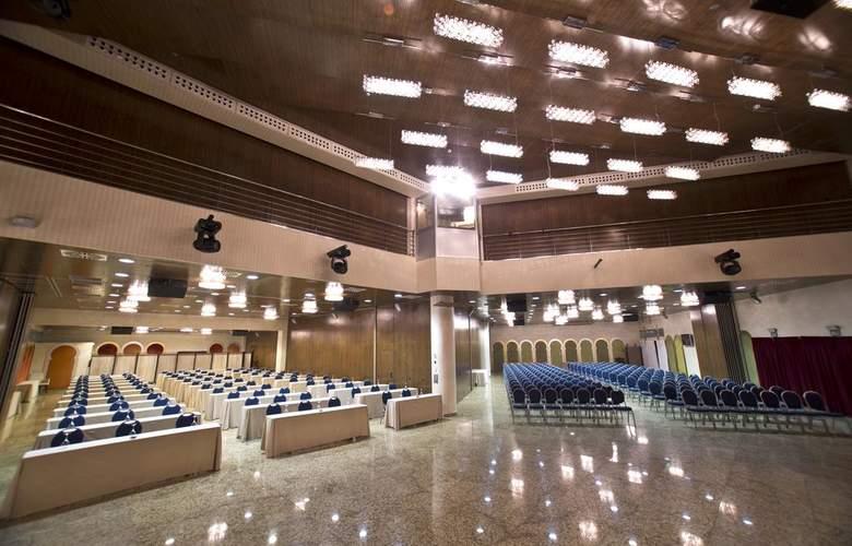 Barceló Granada Congress - Conference - 4