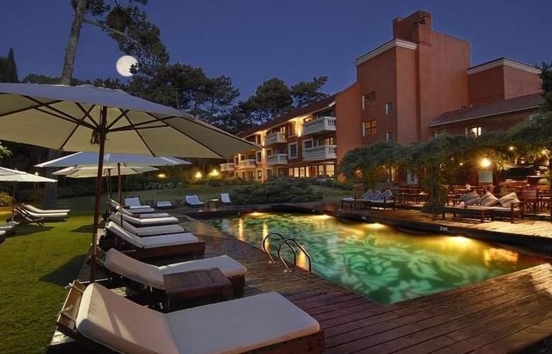 Barradas - Hotel - 0