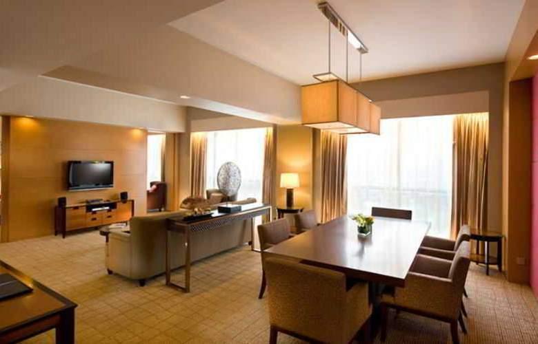 DoubleTree Hilton Kunshan - Room - 26
