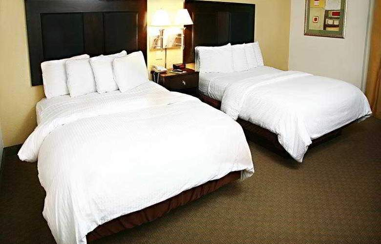 La Quinta Inn Chattanooga - Room - 2
