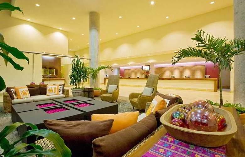 Sheraton Buganvilias Resort & Convention Center - General - 1