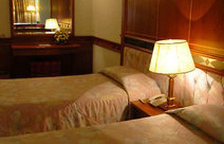 Camelot Hotel Pattaya - Room - 3