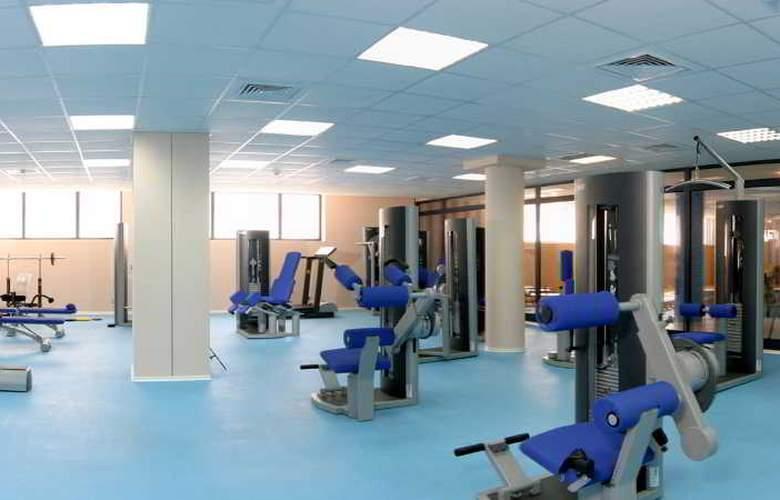 Astera Hotel & SPA - Sport - 17