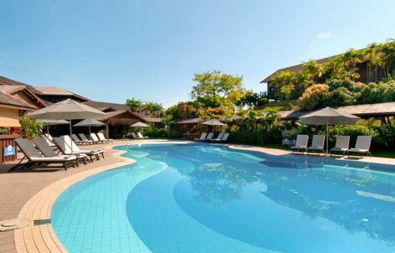Aiman Batang Ai Resort & Retreat - General - 1
