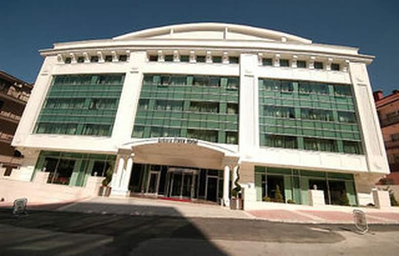 Ankara Plaza - Hotel - 0