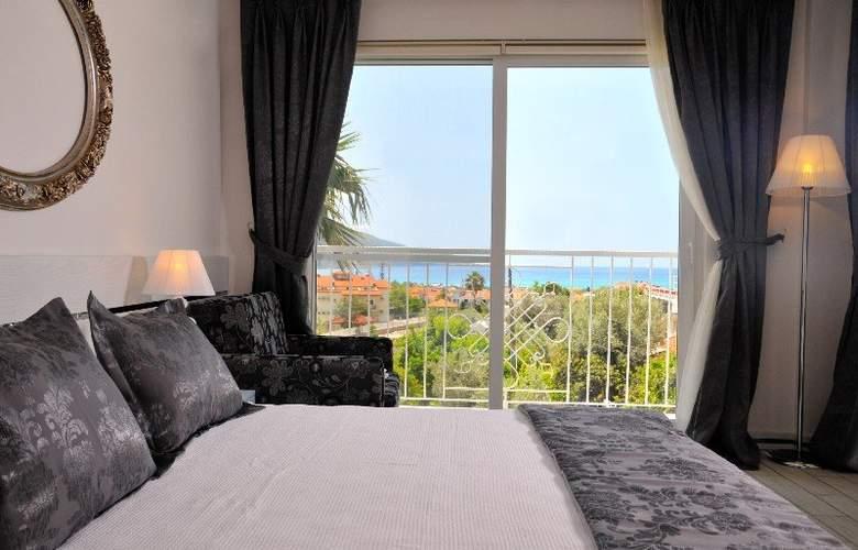 Morina Hotel - Room - 9