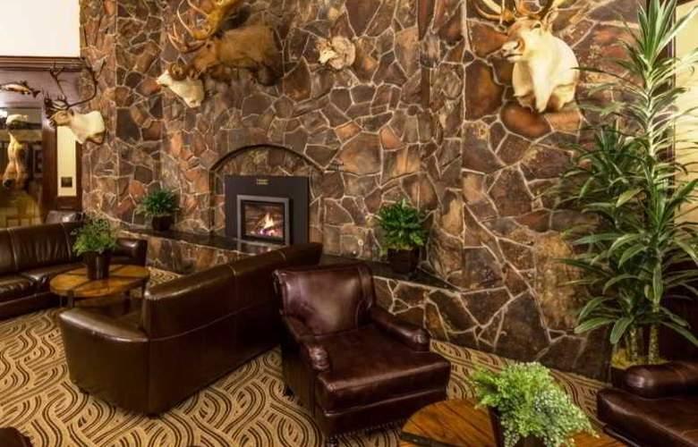 Millennium Alaskan Hotel Anchorage - General - 9