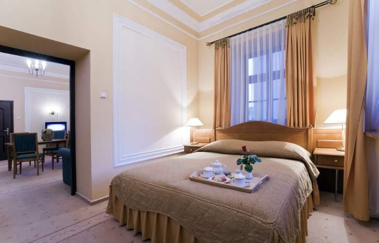 Mercure Zamosc Stare Miasto - Room - 7