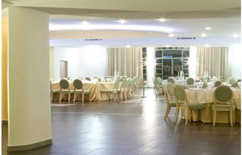 Resort Dei Normanni - Hotel - 2