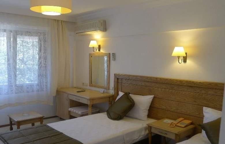 Assos Eden Beach - Room - 2