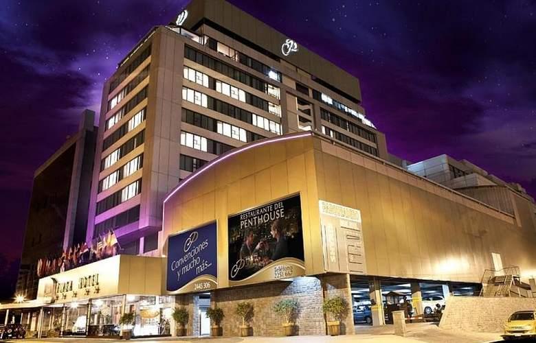 Best Western Plaza - Hotel - 47