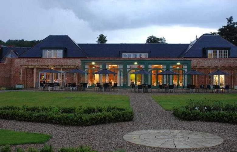 Mercure Warwickshire Walton Hall Hotel & Spa - Hotel - 7