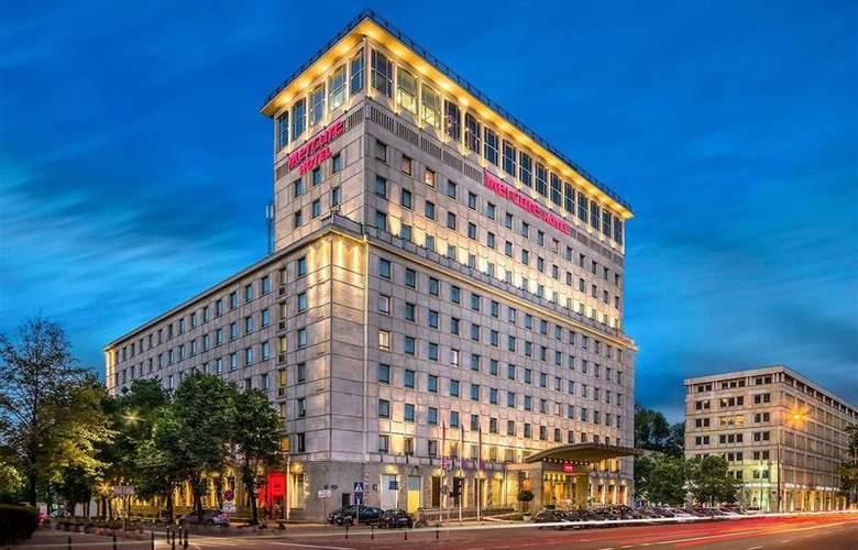 Mercure Warszawa Grand - Hotel - 16