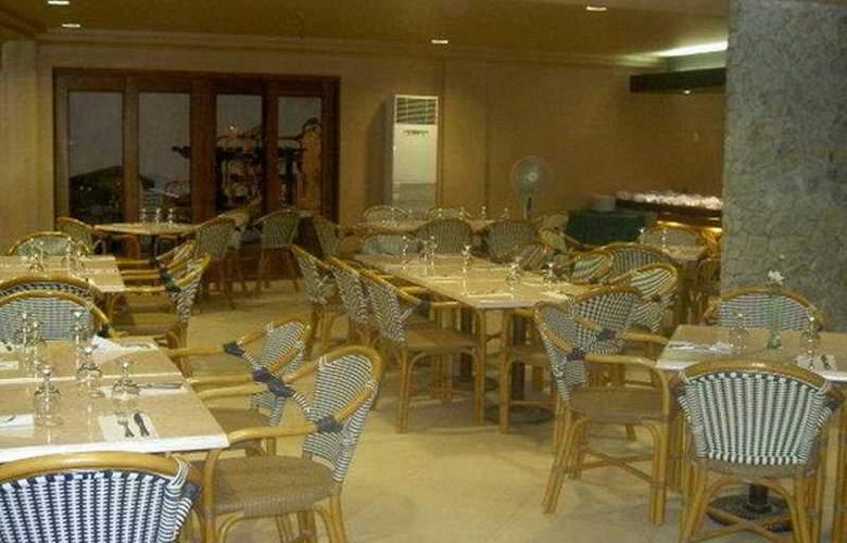 Le Soleil de Boracay - Restaurant - 4