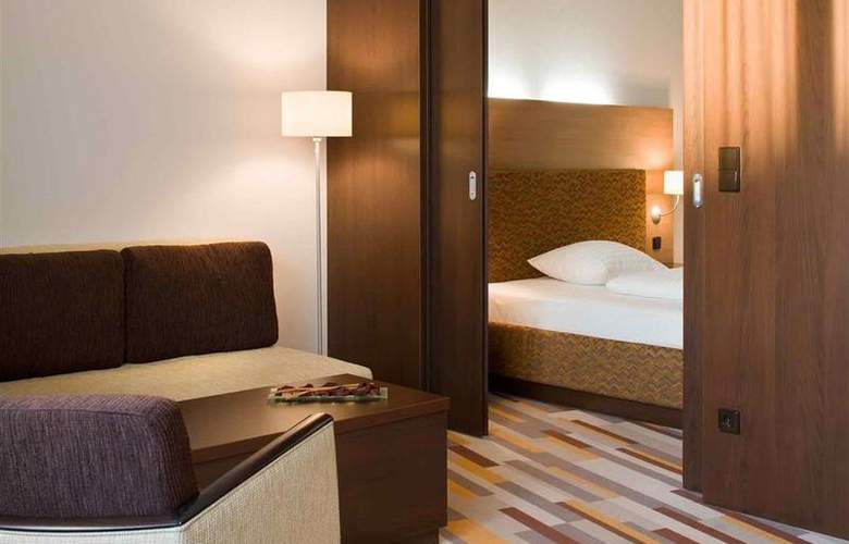 Mercure Graz City - Room - 42