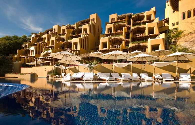 Capella Ixtapa Resort & Spa - Hotel - 4