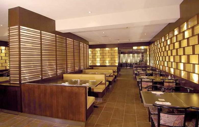 The Anndore House - Restaurant - 5