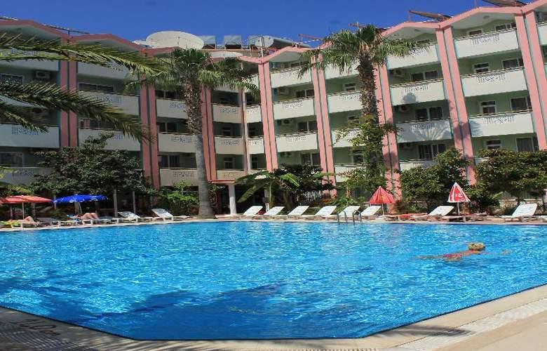 Gazipasa Star Hotel & Apart - Hotel - 7