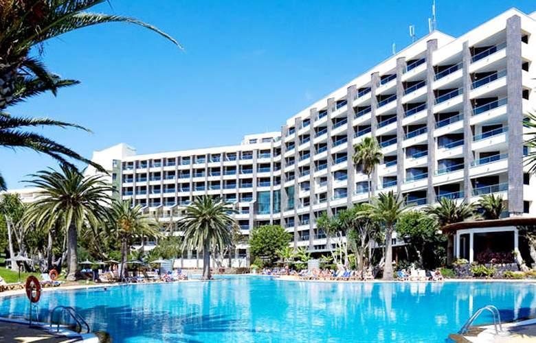 Meliá Fuerteventura - Hotel - 13
