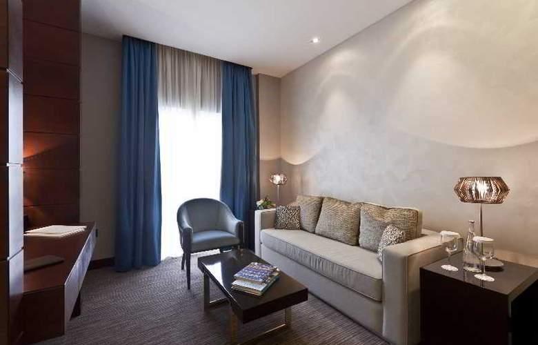 Zubarah Hotel - Room - 40