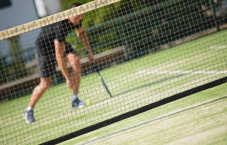 Ramada Resort Bodrum - Sport - 67
