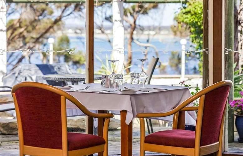 Mercure Kangaroo Island Lodge - Restaurant - 47