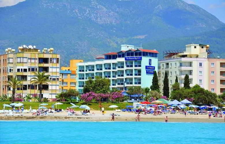 Blue Diamond Alya - Hotel - 2