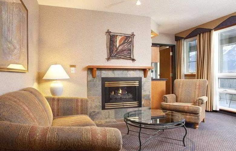 Best Western Plus Pocaterra Inn - Hotel - 47