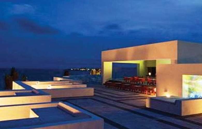 Be Live Grand Riviera Maya - Terrace - 6