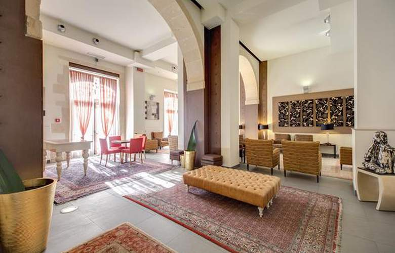 Grande Albergo Alfeo - Hotel - 1