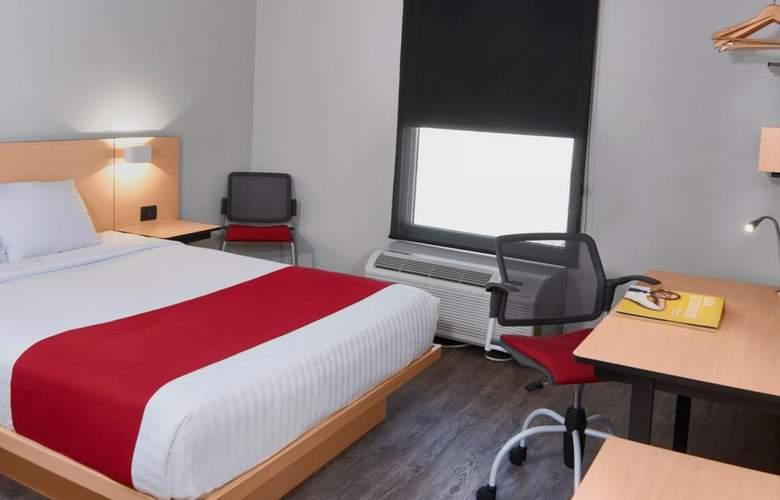 City Express Leon - Room - 4