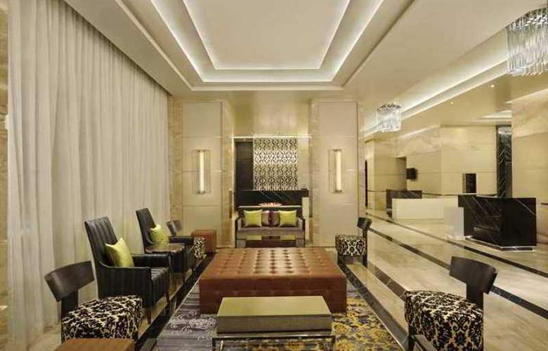 DoubleTree by Hilton Bangalore Outer Ring Road - Hotel - 0