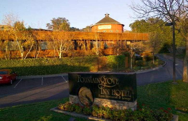 Fountaingrove Inn Sonoma - Hotel - 0