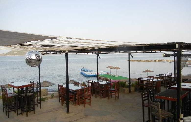 Aydem Hotel - Terrace - 8