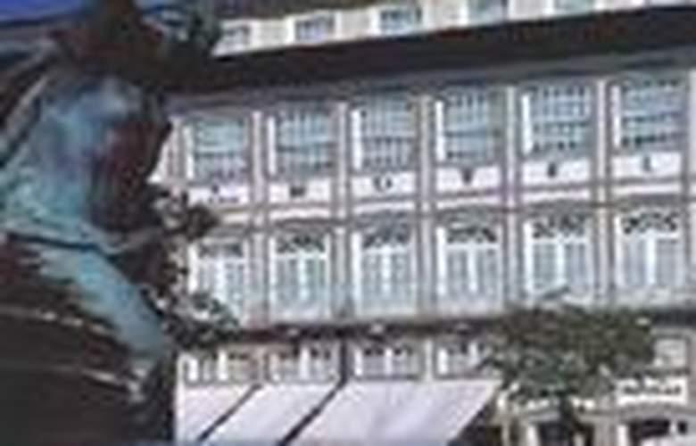 Toural - Building - 2