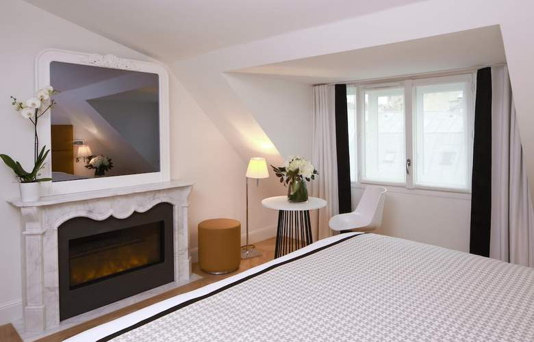 R de Paris - Room - 3