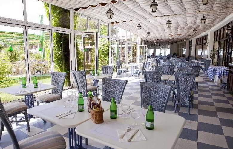 TRH Paraiso - Restaurant - 8