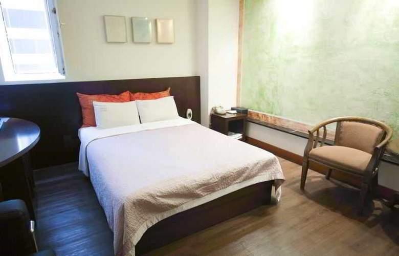 Good Time Hotel Seoul - Room - 6