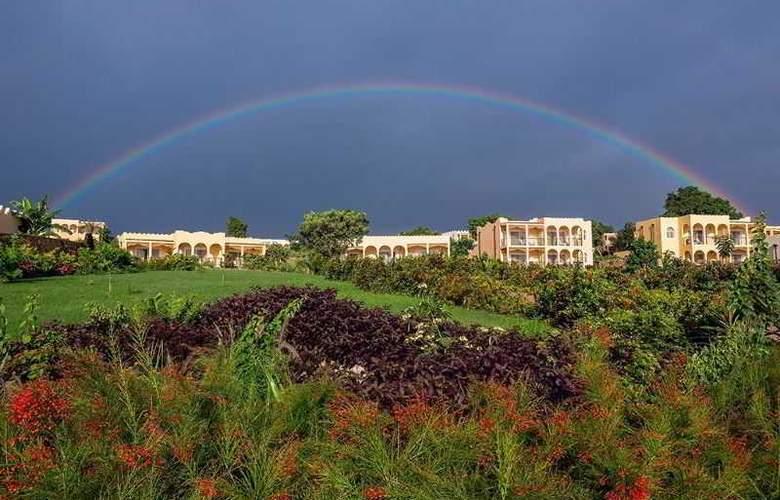 Hotel Riu Palace Zanzibar - Terrace - 34