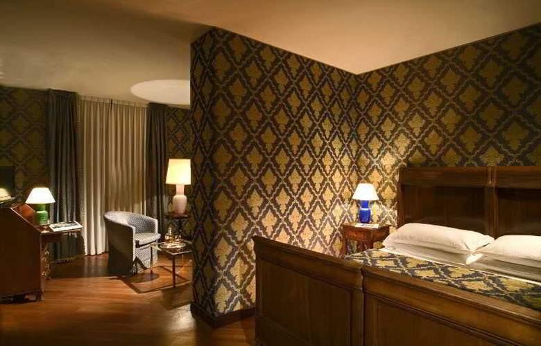 Pierre Milano Hotel - Room - 7