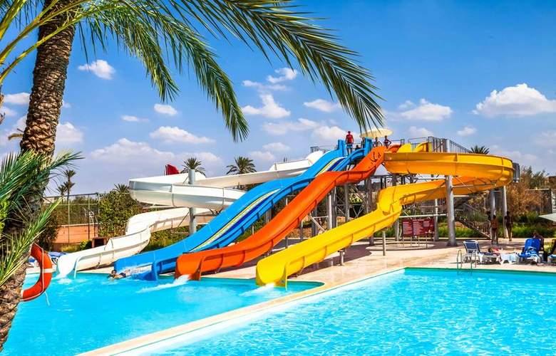 Labranda Targa Club Aqua Parc - Pool - 15