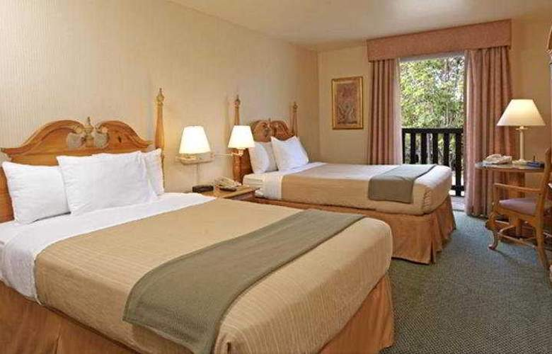 Fairfield Inn & Suites San Diego Old Town - Room - 3