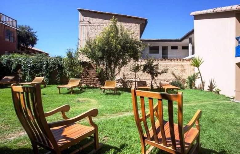 Tierra Viva Cusco San Blas - Hotel - 0